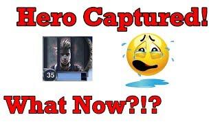 Kahraman Yakalanan FFXV: Yeni BİR İmparatorluk! Şimdi Ne Olacak?