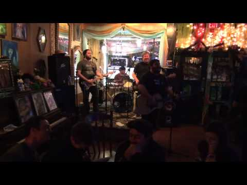 The Regal band playing a blues traveler song.wmv