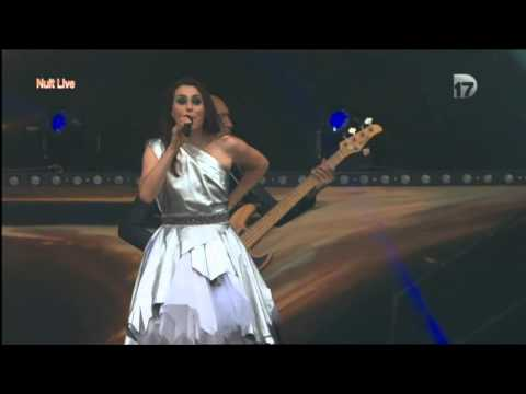 Within Temptation - Shot In The Dark LIVE