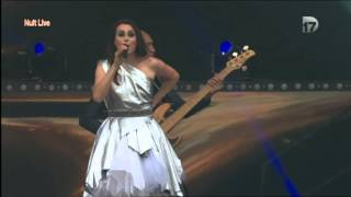Within Temptation Shot In The Dark LIVE