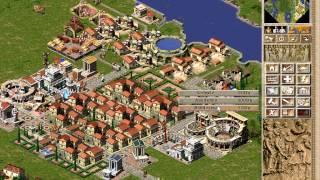 Caesar III: Ingeniero en Capua (Gameplay Español)