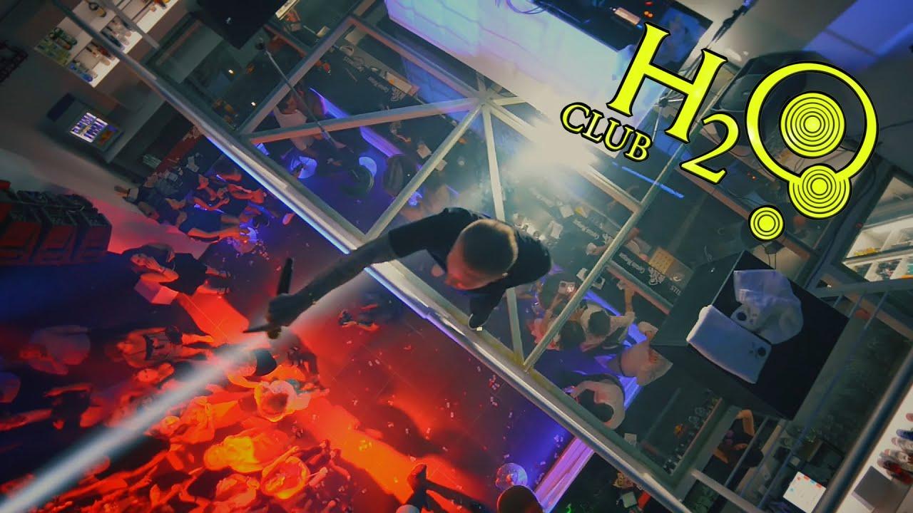 Открытие ночного клуба как волейбольный клуб динамо 2 москва