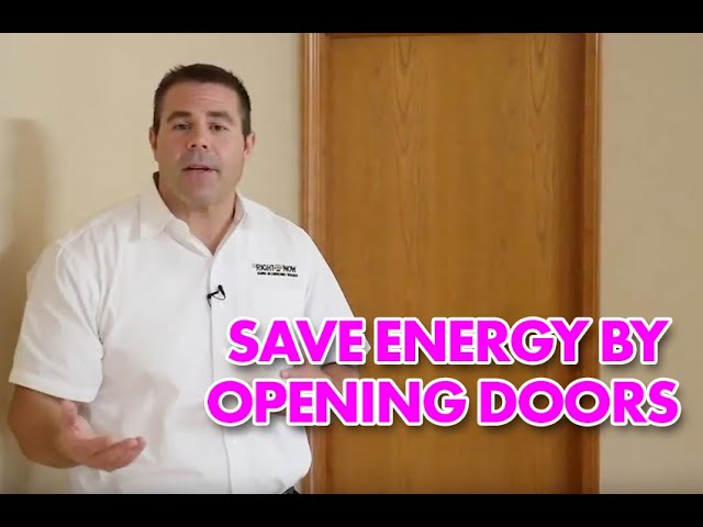 Tip For Consistent Temperature For Your Home | Right Now Heating and Air Conditioning