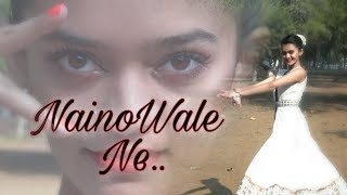 NainoWale Ne | Padmaavat | Dance Choreography | Deepika Padukone | Shahid Kapoor | Ranveer Singh