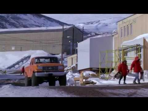 The Antarctic Adventurous Journey Documentary