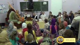 Чайтанья Чаритамрита Ади 1.35 - Бхакти Расаяна Сагара Свами