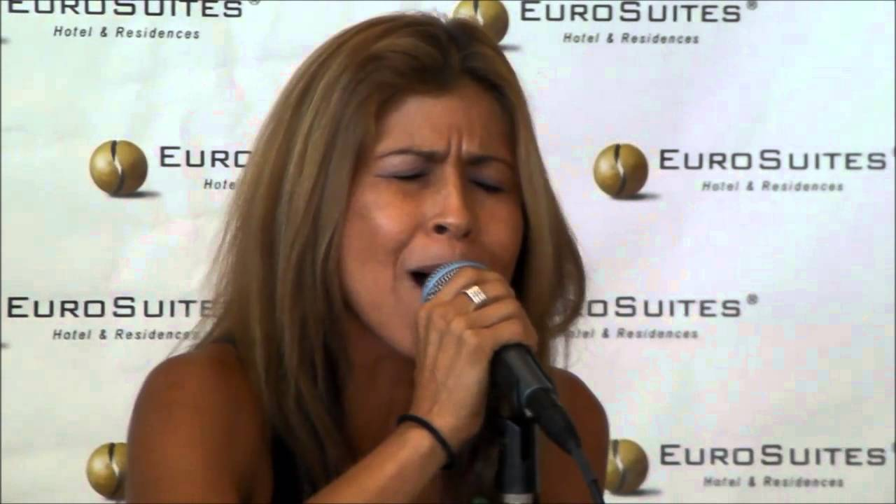 BEART *SERIES* Presenta a Jessyca Sarango, Cantante y Compositora ...