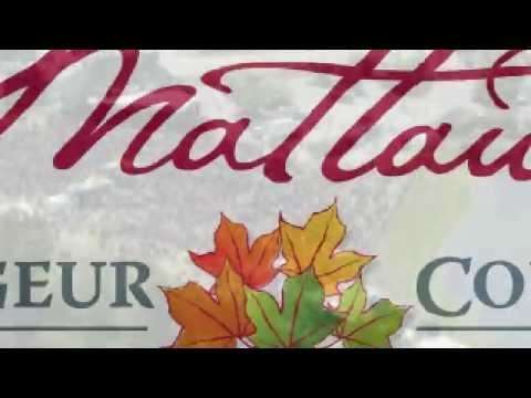 Mattawa Voyageur Days 2012