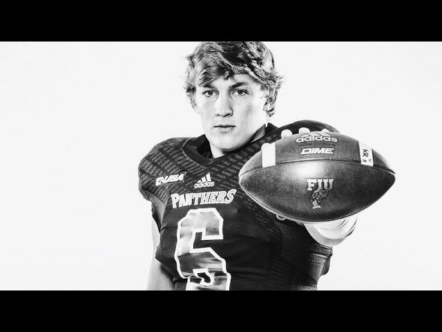 NCAA Cant Stop This: What Happened to Stone Wilson?
