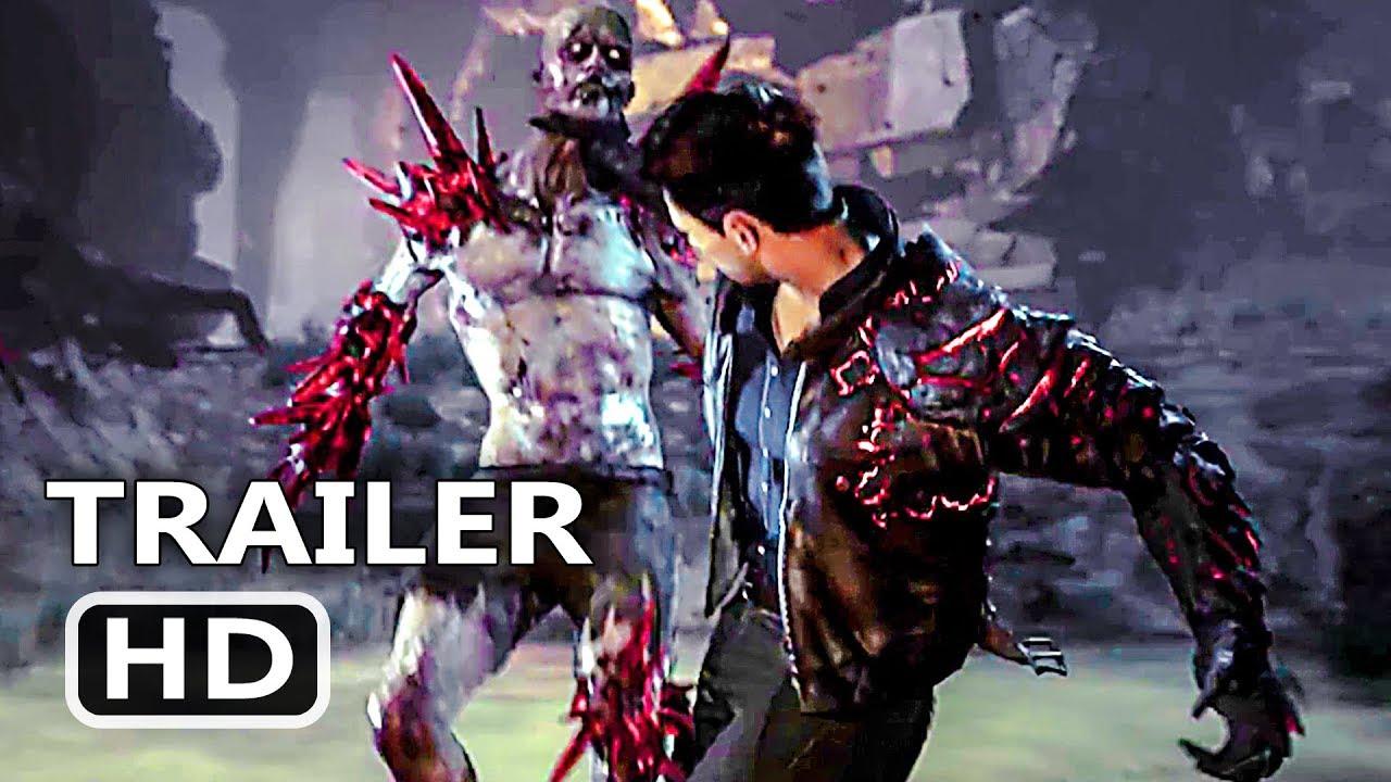 PS4 - Devil's Hunt Gameplay Trailer (2018)