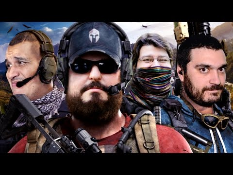 Tom Clancy's Ghost Recon Wildlands - Missão dada é missão sofrida | Nerdplayer 269