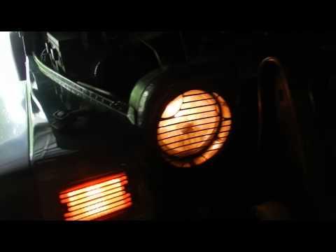 Fixing a Dim Headlight