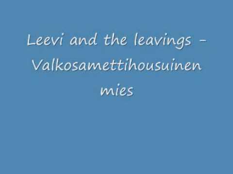 leevi-and-the-leavings-valkosamettihousuinen-mies-pohjoiskarjala2008
