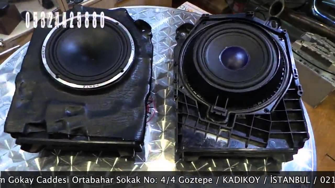 bmw muzik sistemi caraudiosoul bmw e92 e93 f10 f20 f30 - youtube
