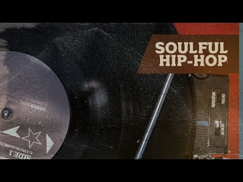 Hip Hop and Urban Loops and Samples - Soulful Hip Hop by Basement Freaks