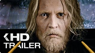 PHANTASTISCHE TIERWESEN 2 Trailer German Deutsch (2018)