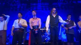 Saltatio Mortis - Spielmannsschwur - 8.11.2013 - Live Kammgarn, Kaiserslautern