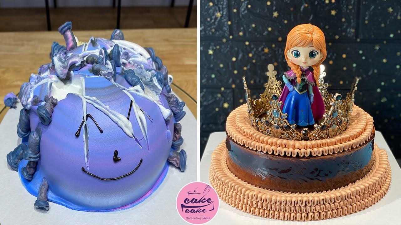 Crazy Coronavirus Cake   Condolences to India, wish you a speedy recovery   Cake Ideas By Cake Cake