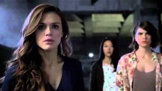 Волчонок 5 сезон трейлер // TeenWolf 5 season trailer.