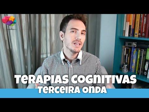 Terceira Onda Das Terapias Cognitivas