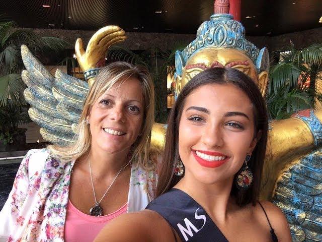 Miss Sur 2017 - SIAM MALL