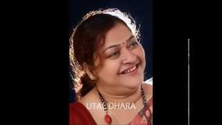 UTAL DHARA,RABINDRASANGEET BY JAYA BISWAS(HINDI VERSION )