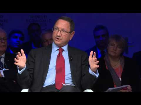Davos 2016 - Forum Debate: Fossil Fuel Futures