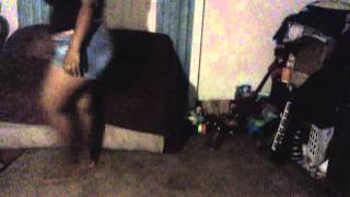 Twerkin to Stripper Walk