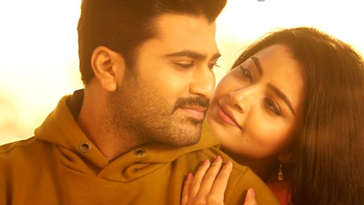 Shatamanam Bhavati Movie Naalo Nenu Song Trailer Sharwanand