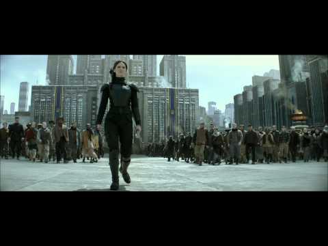 Hunger Games, La Révolte : Partie 2 - Bande-annonce #2 VF poster