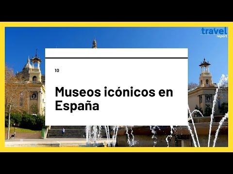 10 museos imperdibles en España