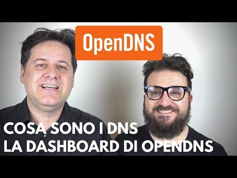 Personalizzare i DNS