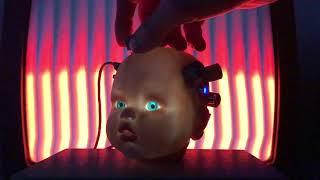 Baby Bot 306 Rhythmic Noise/ Drone/ Fx Synth