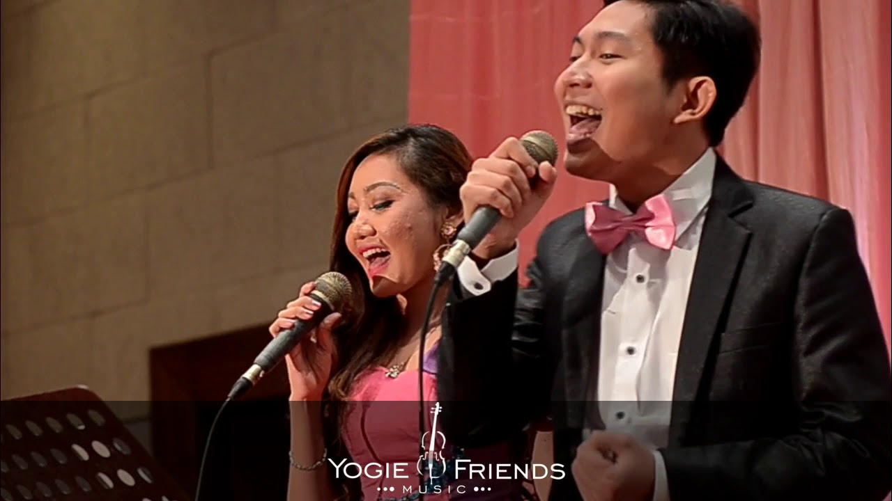 Wedding Music Entertainment Band Musik Pernikahan Jakarta Bandung