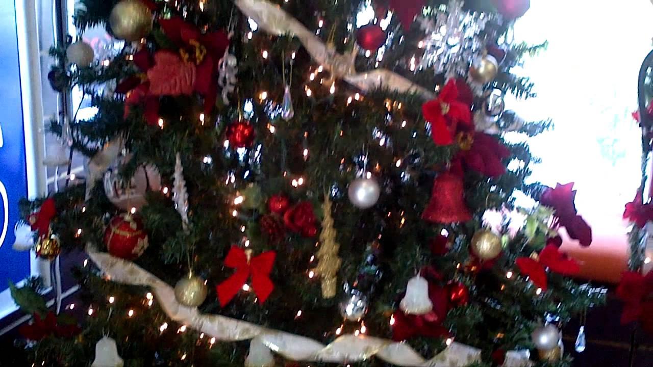 Metro Wireless Christmas Decorations