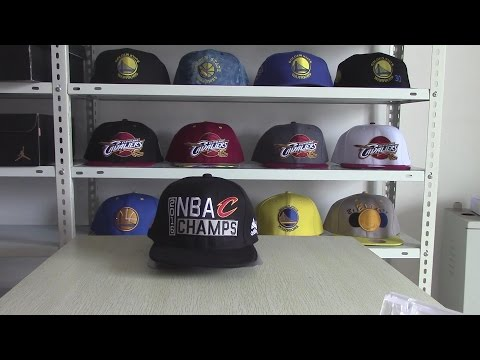 outlet store 2472c a6529 NBA Snapback Hats Cleveland Cavaliers 2016 Adidas Finals Champions Locker  Room Adjustable Caps - YouTube