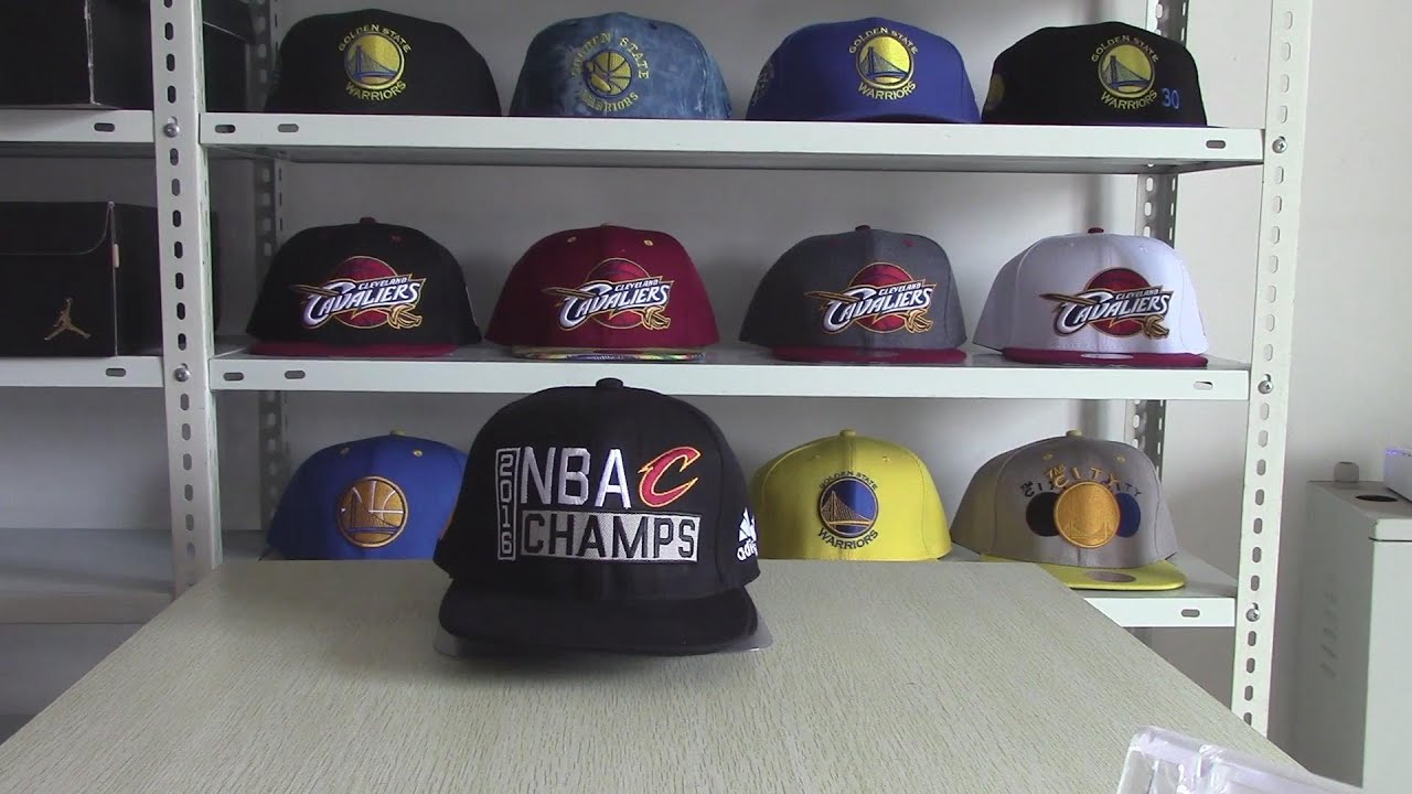 NBA Snapback Hats Cleveland Cavaliers 2016 Adidas Finals Champions Locker  Room Adjustable Caps 77e6302f37a2