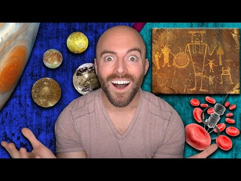 The Most AMAZING Discoveries of 2018!