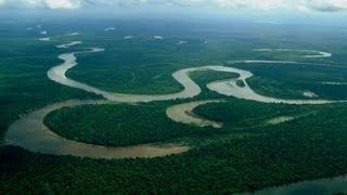 Top 10 Most Important Rivers In The World