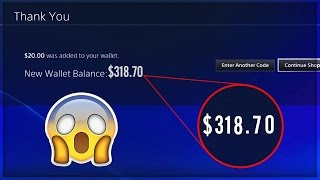 how to get free ps4 ps3 games free psn full games tutorial no credit card working january 2017