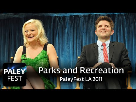 Parks and Recreation Deleted Scene - Fancy Party - Clip 2 from YouTube · Duration:  1 minutes 24 seconds