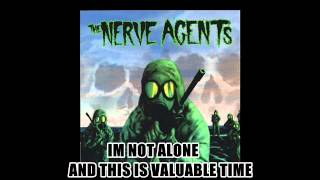 NERVE AGENTS- I KEEP SCREAMING.wmv
