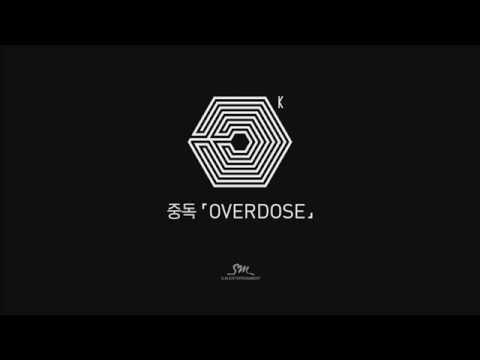 EXO - Love Love Love Split Headset ❄
