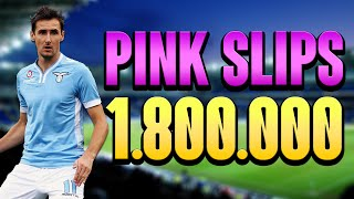 FIFA 14 | PINK SLIPS | 1.800.000 crédits !