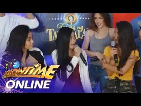 It's Showtime Online: TNT 3 Visayas contender Jonamae Manguray is a working single mom