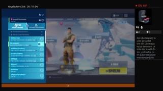Key 2 Search Snowfall Skin [Fortnite Battle Royale