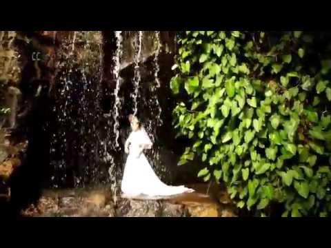 wedding-waterfall-of-singapore-in-asia