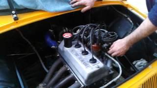 renault dauphine moteur 5 alpine