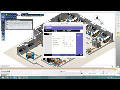 Cisco Aspire - Walkthrough [FULL] 1080p