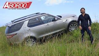 Land Rover Discovery 2019 | A Bordo prueba completa